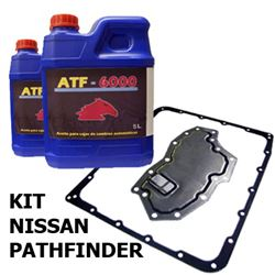 KIT de mantenimiento Nissan Pathfinder - kit-nissan-pathfinder