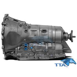 CAMBIO AUTOMATICO 6HP21X BMW 530XD E60/61 6MARCHAS - zf-6hp26-transmission-sale